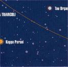 Talos-Sternengruppe-Sektor Atlas
