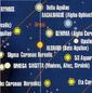 Gemma-Sektor Atlas