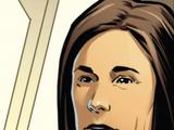 Katrina Cornwell (Spiegeluniversum)