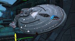 USS Bacchus