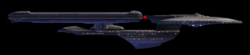 Excelsior-Klasse MKI