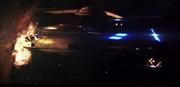 USS Europa DSC