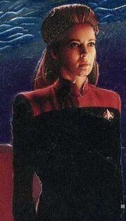 Janeway Kadett