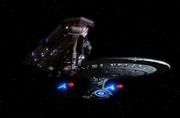 Enterprise Frachter