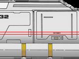 Galaxy-Klasse (Primäruniversum)