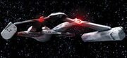 USS Akira