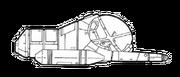 Sphinx-Klasse Arbeitskapsel
