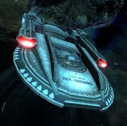 USS Bohr