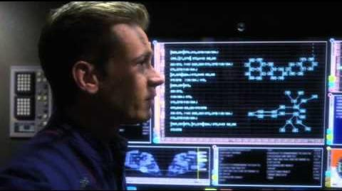 Star Trek Enterprise - Rajin