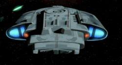 USS Avenger Defiant-Klasse