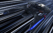 USS titan Magazine 140