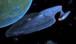 USS Emissary