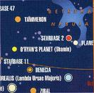 Benecia-Sektor Atlas