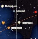 Cebelrai-Sektor Atlas