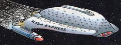 Risa Express831