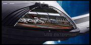 USS Enterprise-E shuttlebay 2