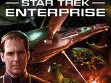 Star Trek: Enterprise - Der Romulanische Krieg