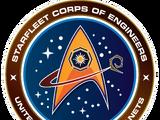 Ingenieurskorps der Sternenflotte