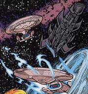 Enterprise Hornet Solonae
