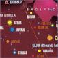 Cardassia-Sektor Atlas