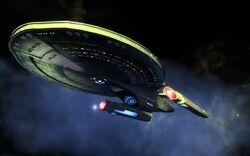USS Luna