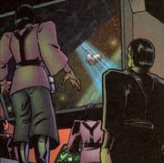 Borg angriff 2364