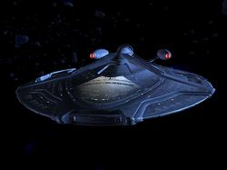 USS Vanguard