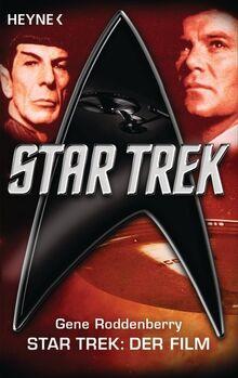 Star Trek - Der Film (E-Book)