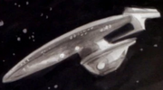 Enterprise orbit