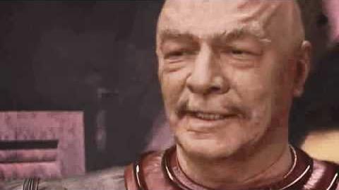 Star Trek Klingon Academy Intro