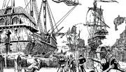 Bolarus IX Bolianer Schiffe