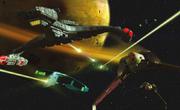 Kampf Romulaner Klingonen