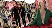 Picard ungehalten