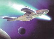 Enterprise Komet