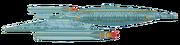 Nebula-Klasse-Proto I