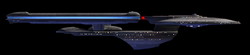 Excelsior-Klasse MKIII