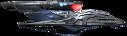 Quasar Klasse-STO