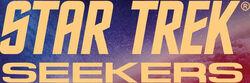 Star Trek Seekers Schriftzug
