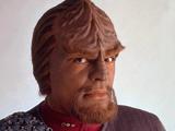 Worf, Sohn von Mogh (Primäruniversum)