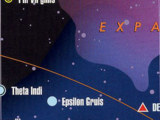 Deep Space 4