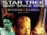 Star Trek: Deep Space Nine - Mission Gamma