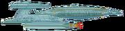 Nebula-Klasse-Proto III