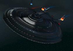 USS Envoy