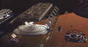 Enterprise Mars