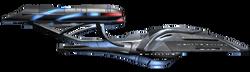 Aurora Klasse-STO