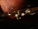 Romulanischer Warbird (2399)