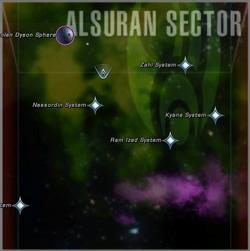 Alsuran-Sektor