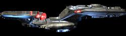 Envoy-Klasse STO