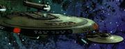 Enterprise Victory