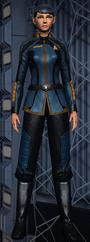 Jupiter Uniform var